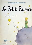 Antoine de Saint-Exupéry — Le Petit Prince