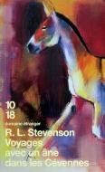 Robert-Louis Stevenson — Voyages avec un âne dans les Cévennes